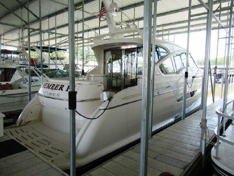 2009 Tiara Yachts 5800 Sovran Express