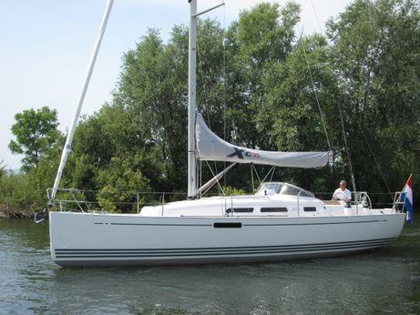 2014 X-Yachts Xc 35