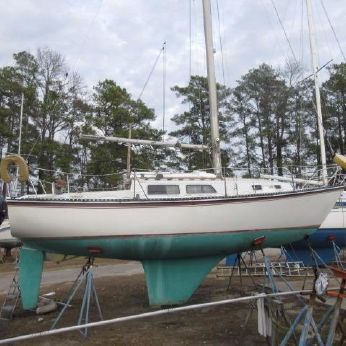 1986 Newport 28 Mark II