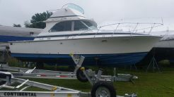1976 Bertram 35 Flybridge