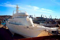 2018 Custom Yacht Fisherman