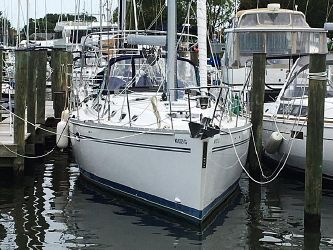 47' Catalina 2004