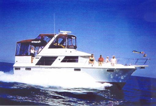 1986 Carver 42 Aft Cabin Motoryacht