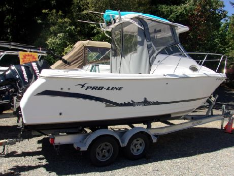 2007 Pro Line 23 Express