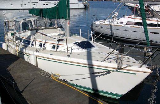 1988 Catalina 30