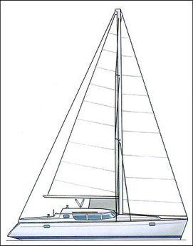 2004 Jeanneau Sun Odyssey 40 DS