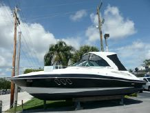 2015 Cruisers 350 Express
