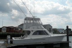 1988 Jersey 36 Convertible Sportfisherman