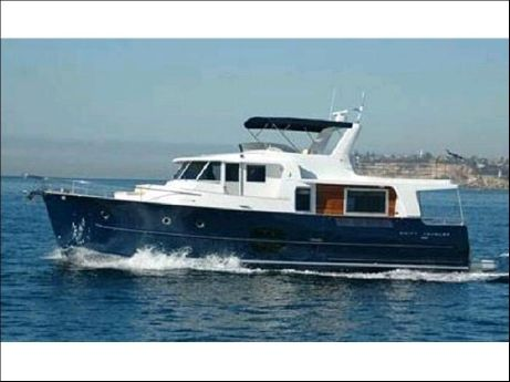 2008 Beneteau Swift Trawler 52