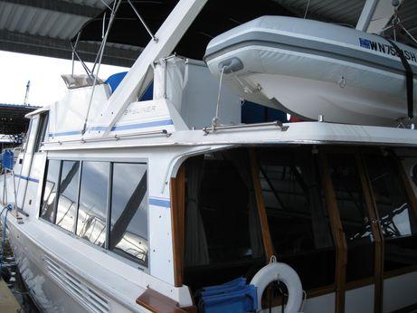 1985 Bayliner 4550