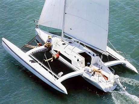 2001 Corsair 31-1D