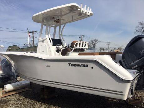 2017 Tidewater 232 LXF