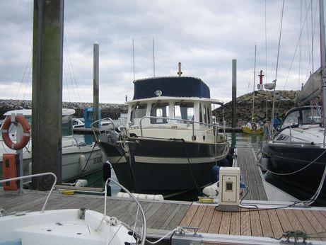 2012 Rhea Marine 850 Timonier