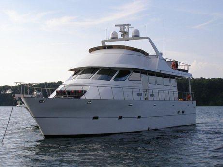 2005 Ocean Venturers Int'l Motor Yacht