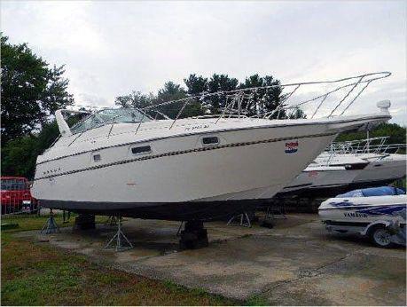 1998 Maxum 3200 SCR