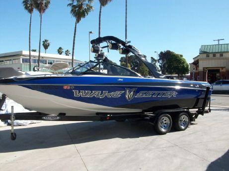 2008 Malibu Wakesetter 247 LSV
