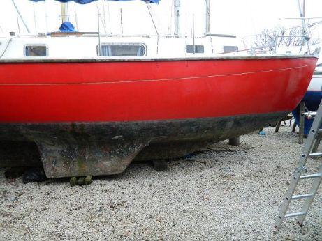 1973 Colvic Sea Rover 28