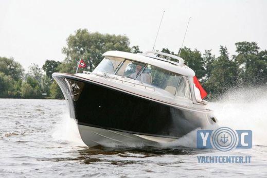 2007 Wajer Osprey 37 HT
