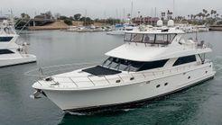 2009 Ocean Alexander 74 Motoryacht / LLC OWNED