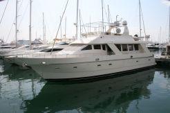 2000 Trader 70 Superyacht