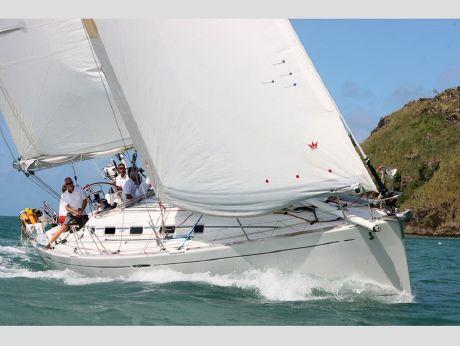 2003 Beneteau First 44.7