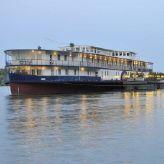 1905 Custom Line PASSENGER SHIP