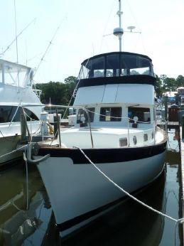 1988 Willard 40 Trawler