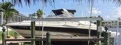 2000 Sea Ray 290 Bowrider