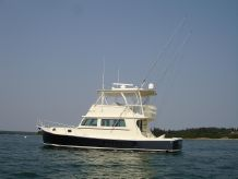 2007 Duffy Custom Downeast F/B,Sportfish