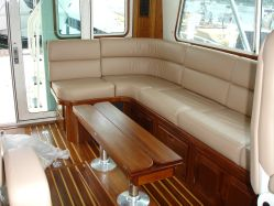 photo of  46' Duffy Custom Downeast F/B,Sportfish