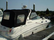 2004 Sea Ray 280 Sun Dancer