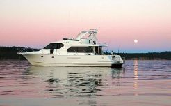 1999 West Bay Sonship Pilothouse