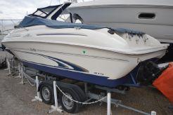 2000 Sea Ray 215 Weekender
