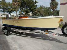 2014 Flats Boat 16