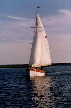1984 Crocker Cutter