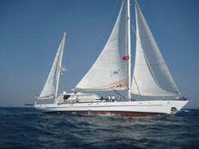 1969 Custom Navalcantieri 100