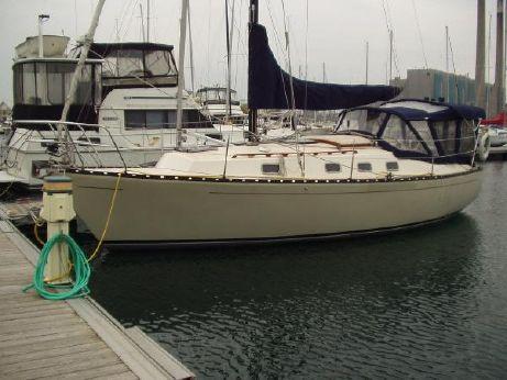 1985 Ticon 30