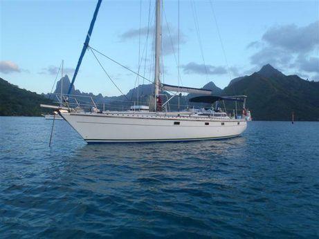 1989 Dynamique Yachts DYNAMIQUE 47'