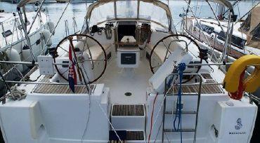 2009 Beneteau Oceanis 43