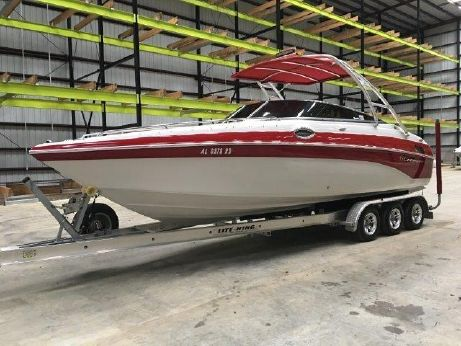 2012 Crownline 275 SS