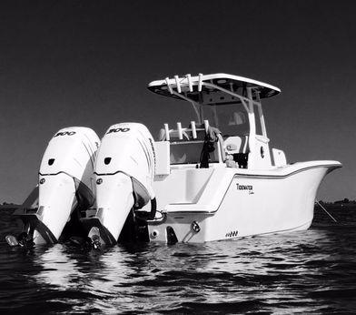 2016 Tidewater 280 CC
