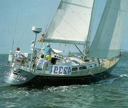 1988 Alden