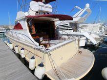 2005 Cantieri Estensi 440 GOLDSTAR FLY