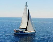 2007 Jeanneau 45 Sun Odyssey