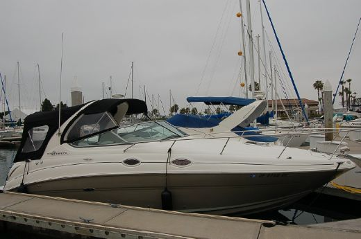 2006 Sea Ray -280 Sundancer