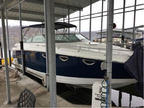 2008 Cobalt Boats 323