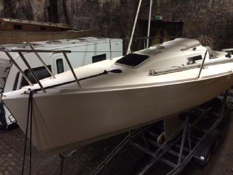 2004 J Boats J/80