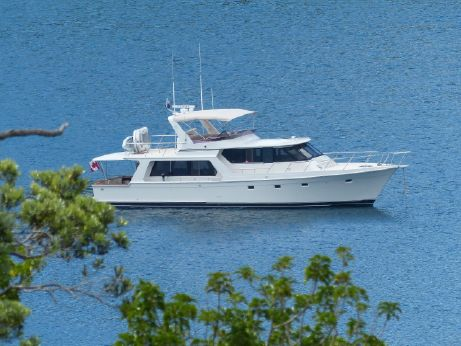 1997 Offshore Raised Pilothouse