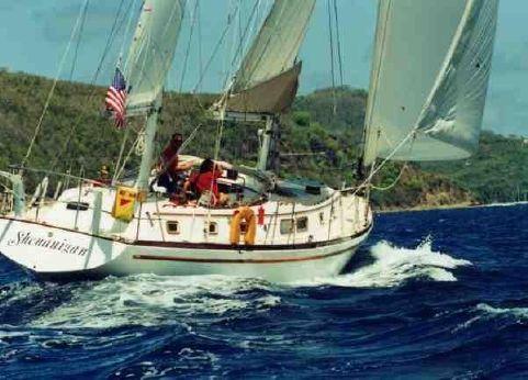 1981 Gulfstar 50' Ketch