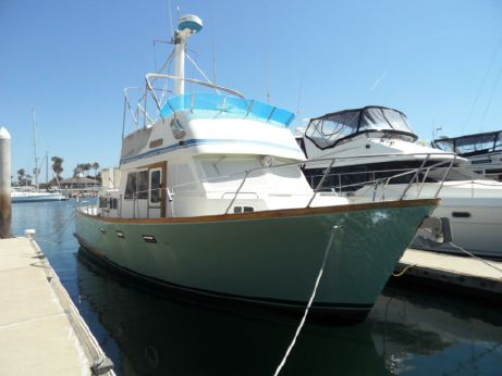 1976 Rawson Trawler